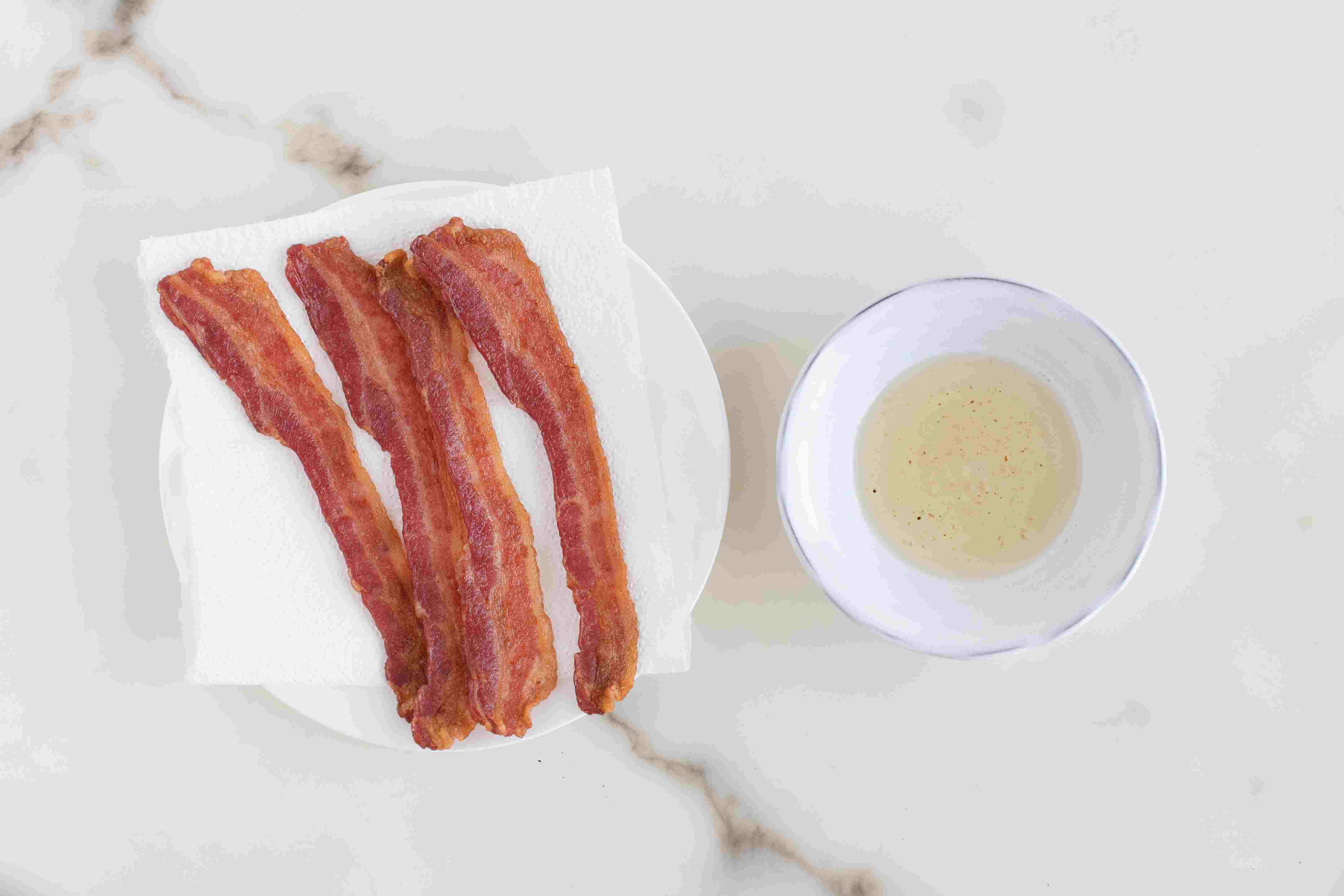 Bacon and grease