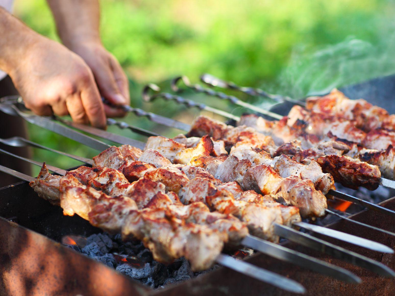 Most Popular Turkish Kebabs Recipes