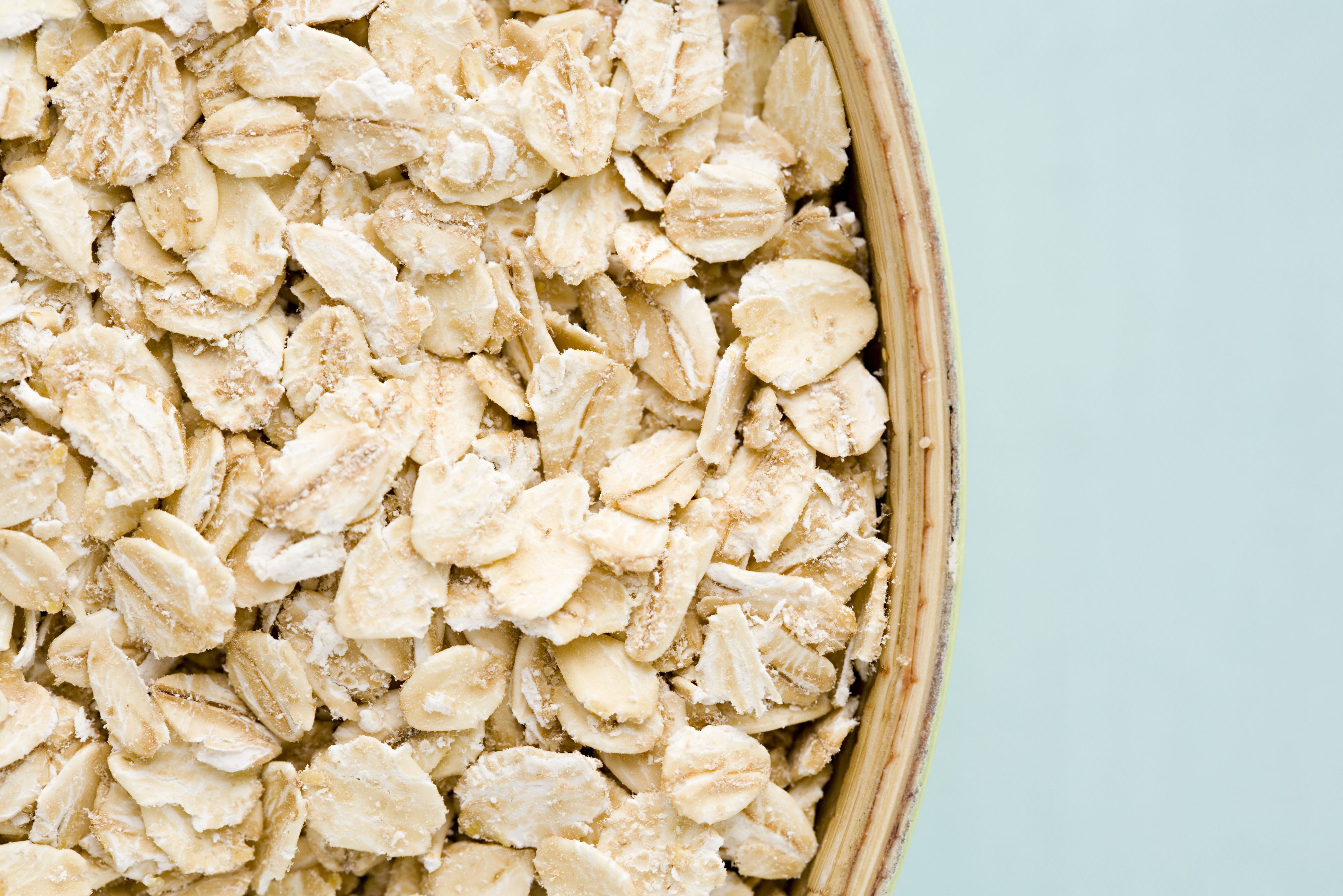 is oatmeal ok to eat on paleo diet
