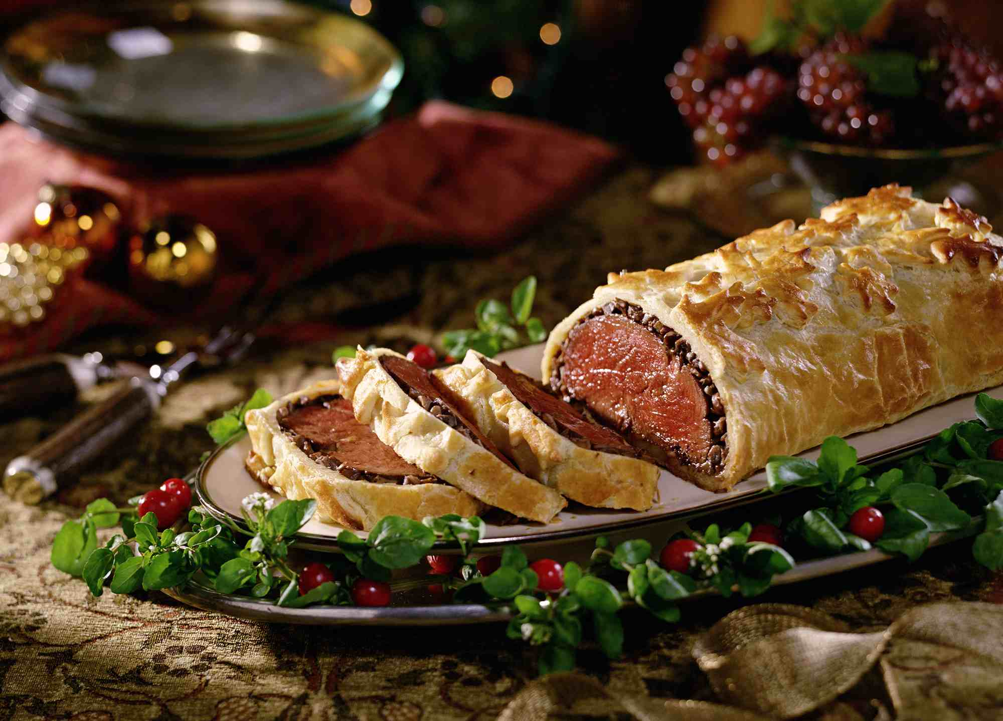 Christmas Meat.6 Alternative Meats To The Christmas Turkey