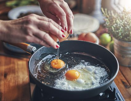 best-egg-pans