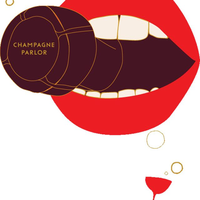 Air's Champagne Parlor