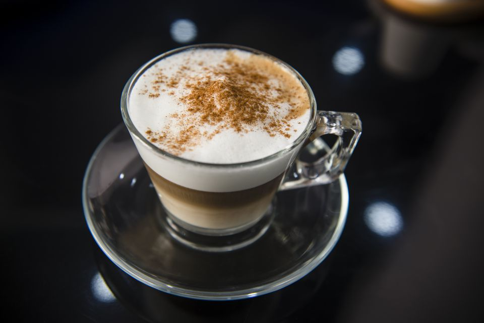 History Of The Cappuccino