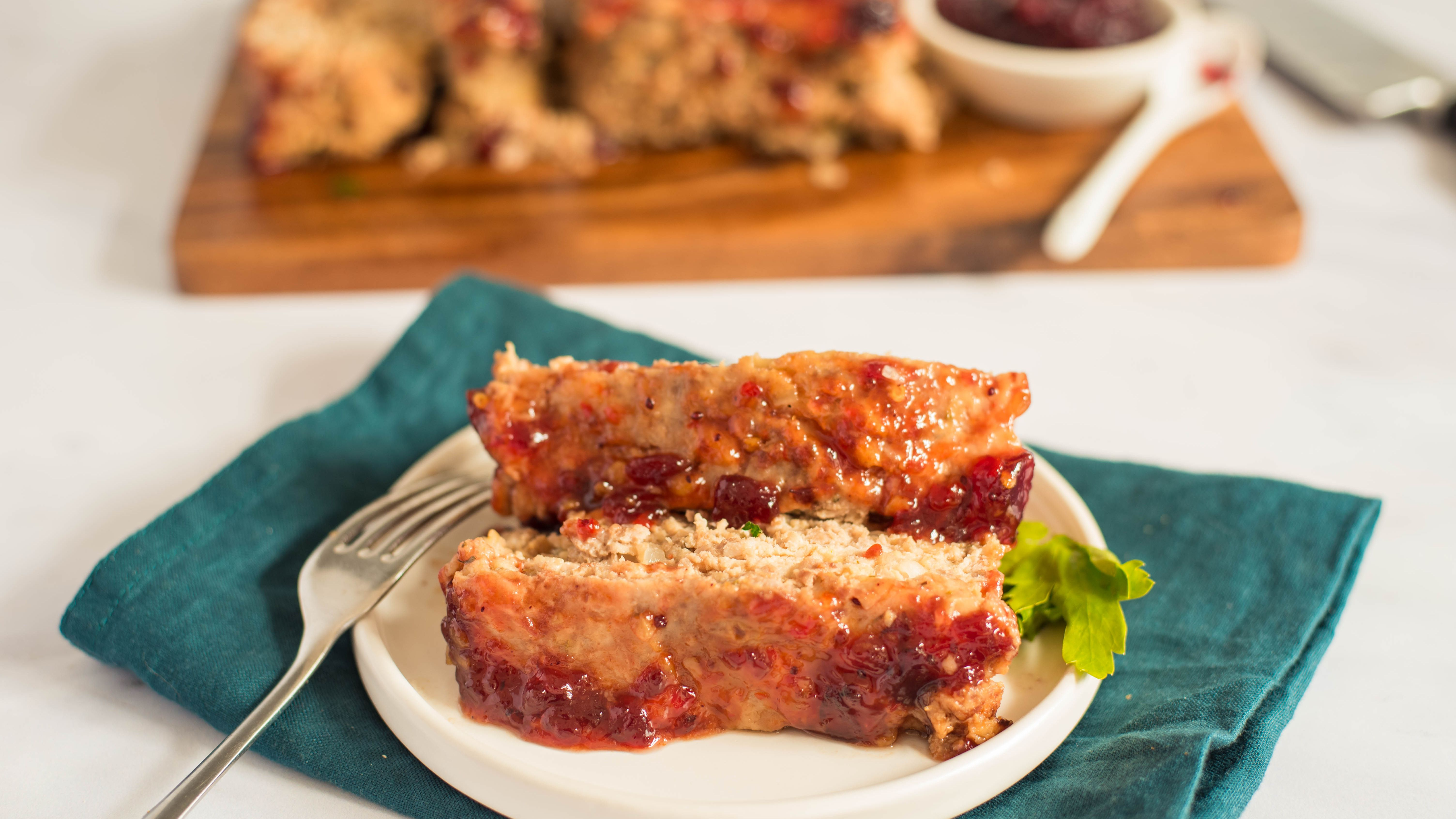 How to Store and Freeze Meatloaf