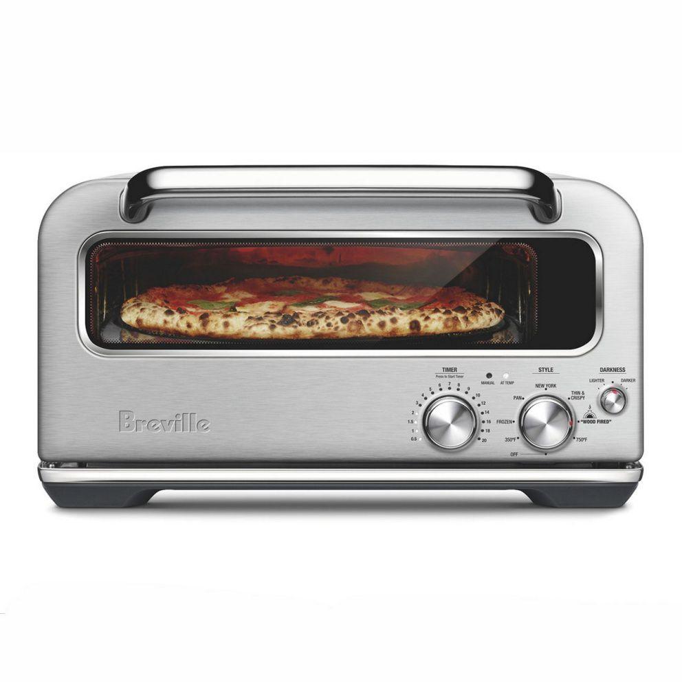 Breville Smart Oven Pizzaiolo Pizza Oven