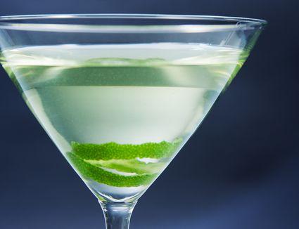April Rain Cocktail