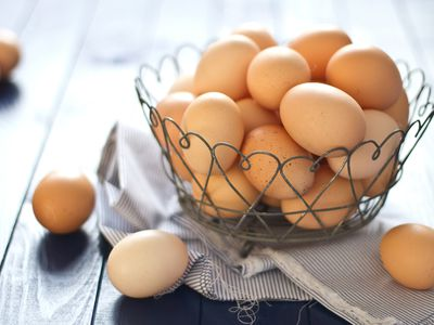 What's the Difference Between Free-Range and Organic Eggs?