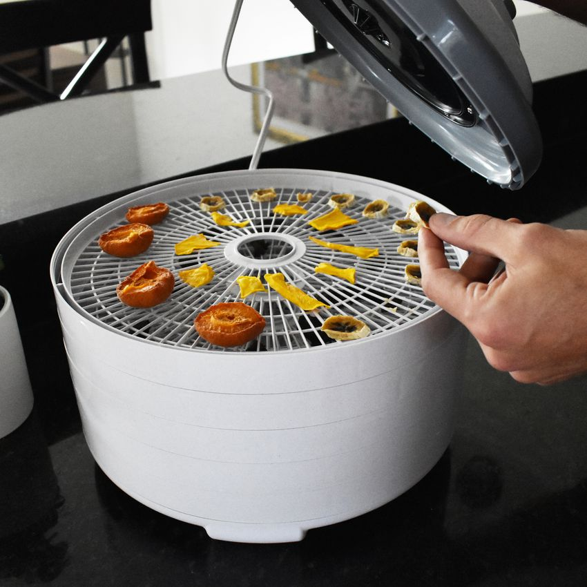 NESCO FD-75PR Snackmaster Pro Food Dehydrator
