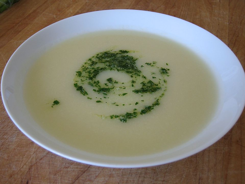 Picture of Cauliflower Soup