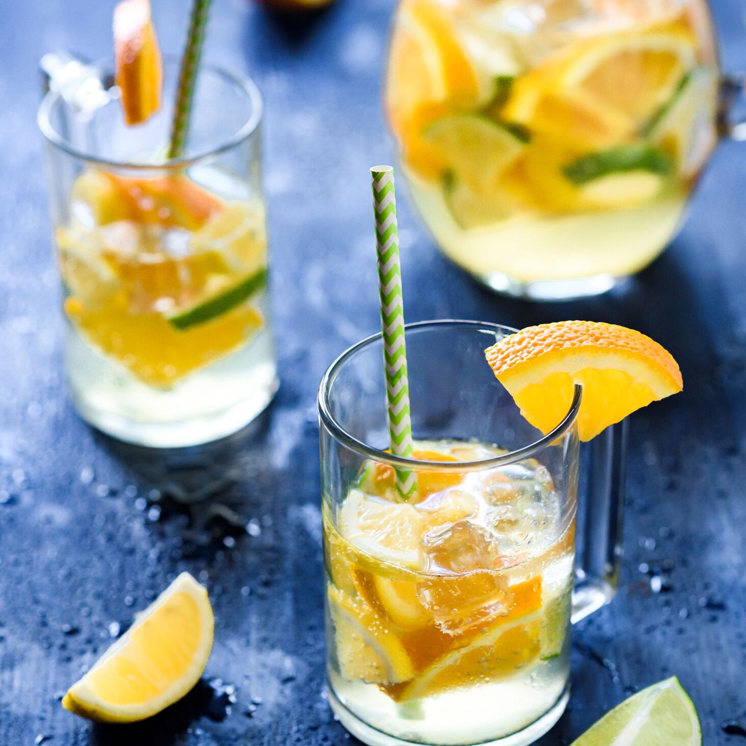 Simple And Tasty White Wine Sangria Recipe,Chicken Drumstick Recipes