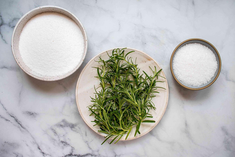 Rosemary Salt ingredients