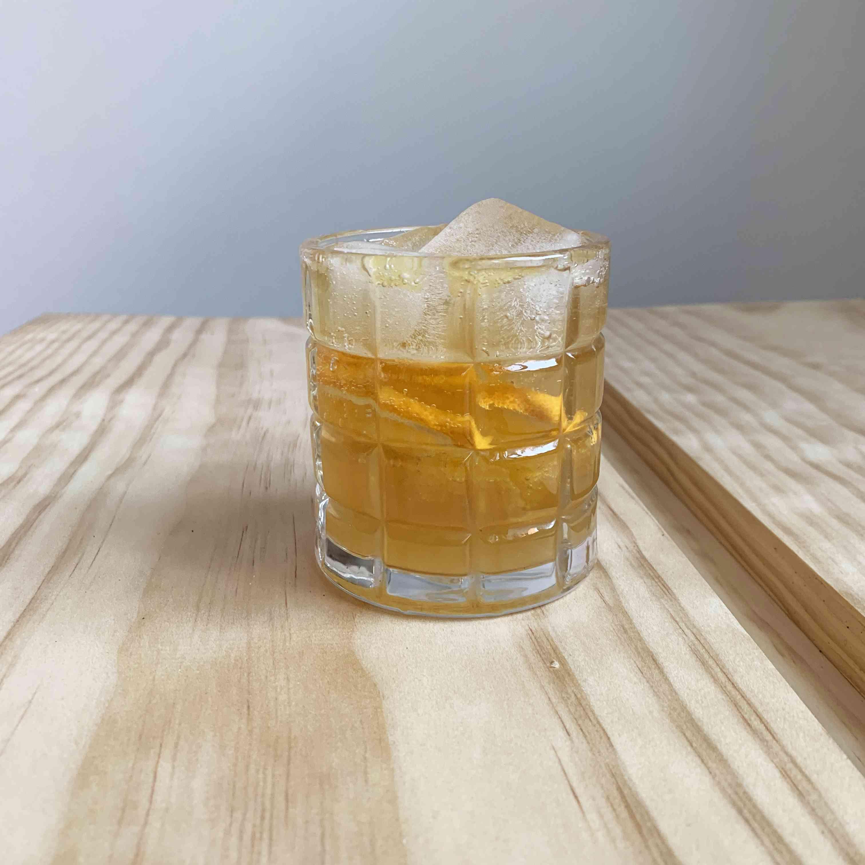 Summer Breeze Cocktail Recipe Test