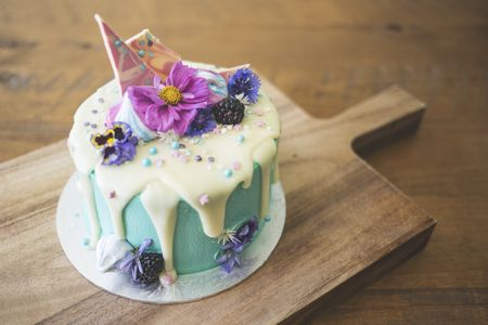 Easy Fondant Icing Recipe For Beginners