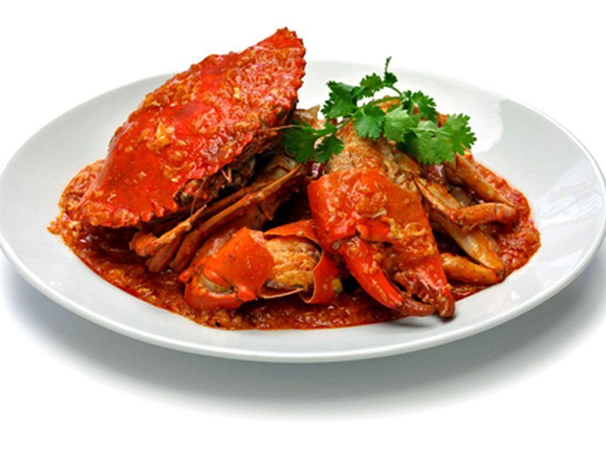 Make Thai Chili Crab at Home