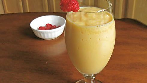 Cantaloupe Fruit Smoothie Recipe This healthy smoothie recipe is the perfect way to cool off in the summer when cantaloupe is at its peak, adding plenty of sweetness to this healthy. cantaloupe smoothie