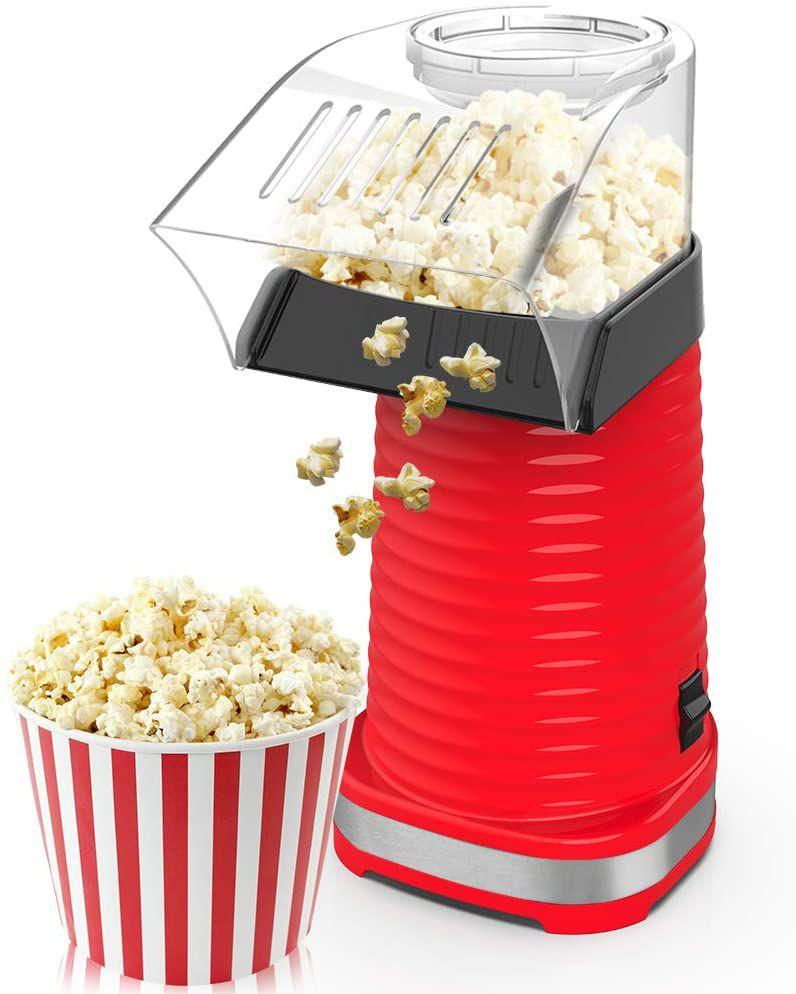 HomeMarvel Fast Hot Air Popcorn Popper