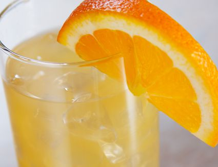 Easy Rum and Dew Mixed Drink Recipe