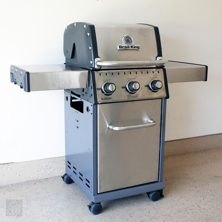 Broil King 320