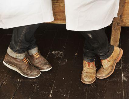 best-kitchen-shoes