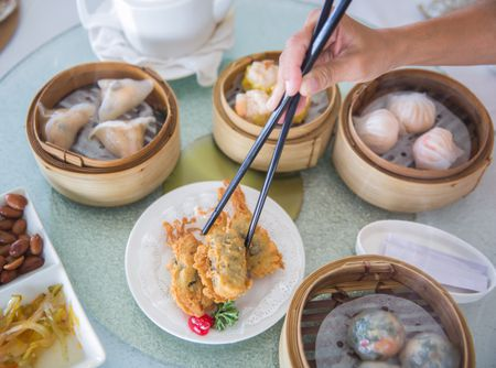 Image result for Learn Dim Sum, Chinese dumpling, Chinese bun