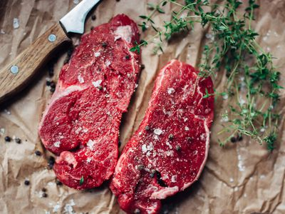 3 Simple Steps To Prep Your Steak For The Grill