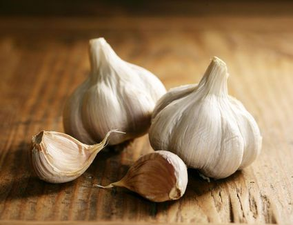 Garlic Tonic Soup