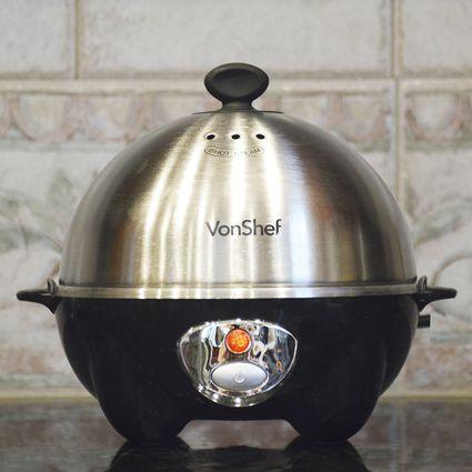 VonShef Electric Egg Cooker
