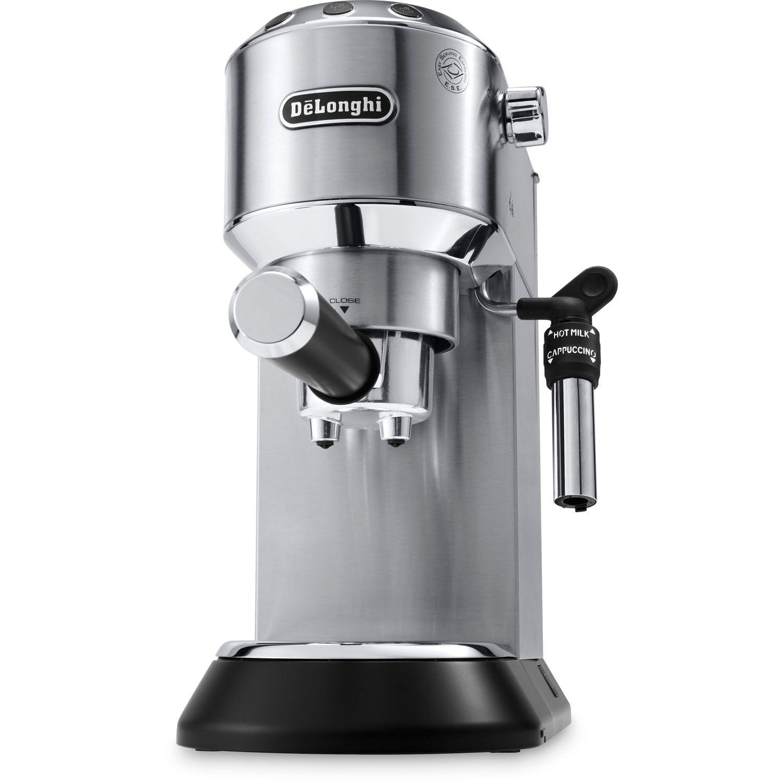 DeLonghi Dedica Deluxe Pump Espresso Machine