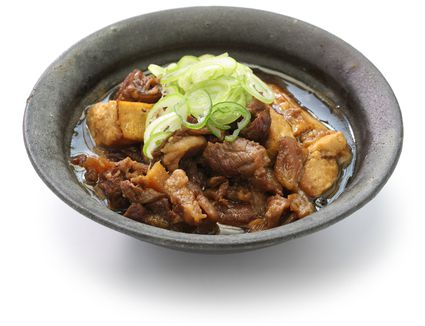 What Is Beef Tendon?