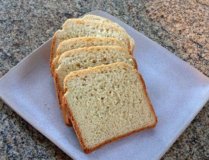 Potato Flake Sourdough Starter And Bread Recipe