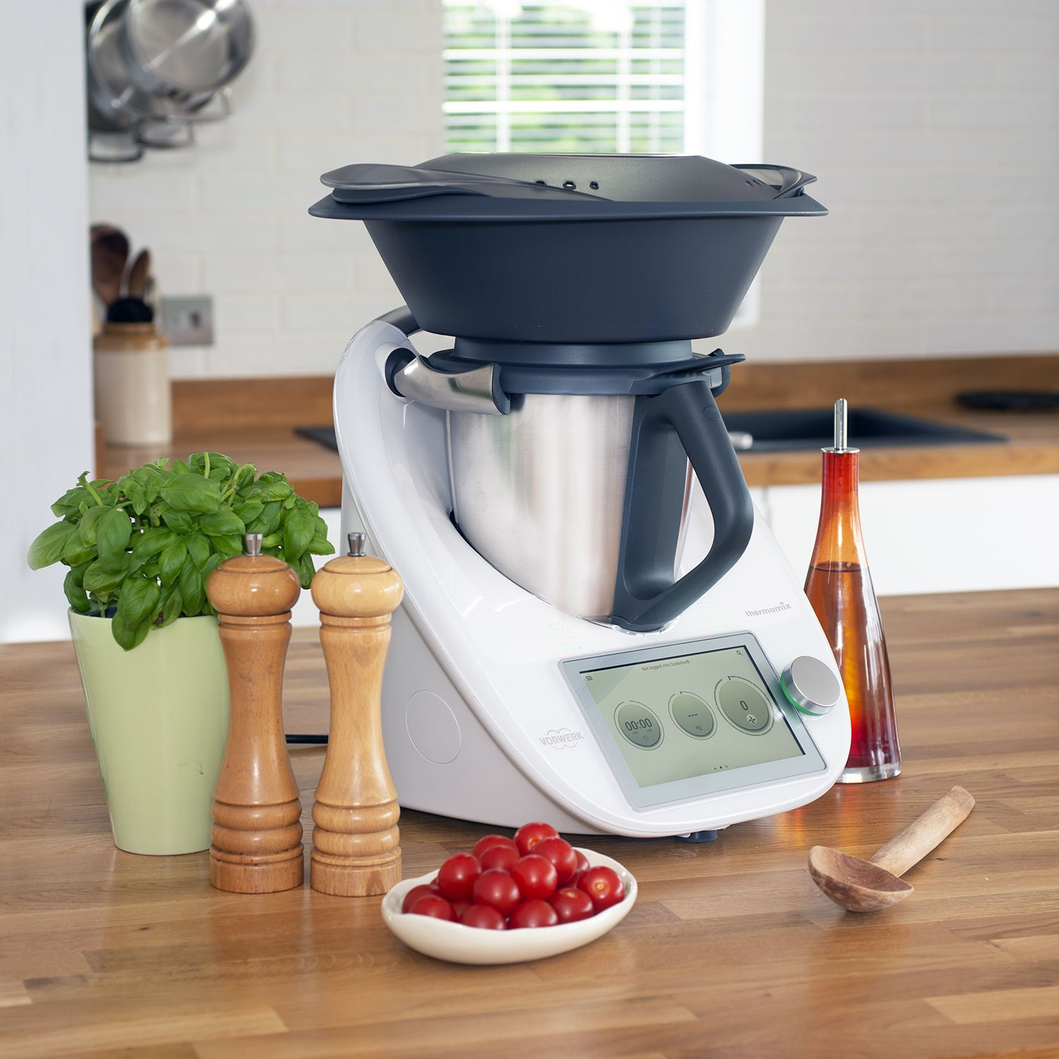 Difference Magimix Et Thermomix thermomix tm6 review