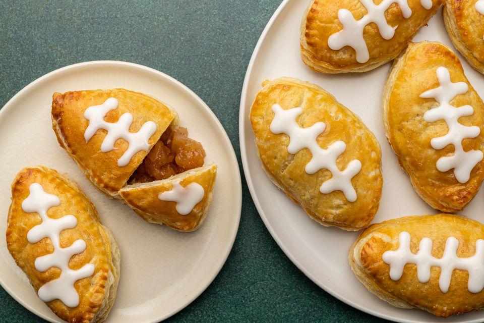 Tailgate Hand Pies