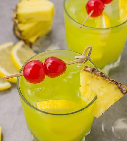 Pearl Harbor Cocktail Recipe