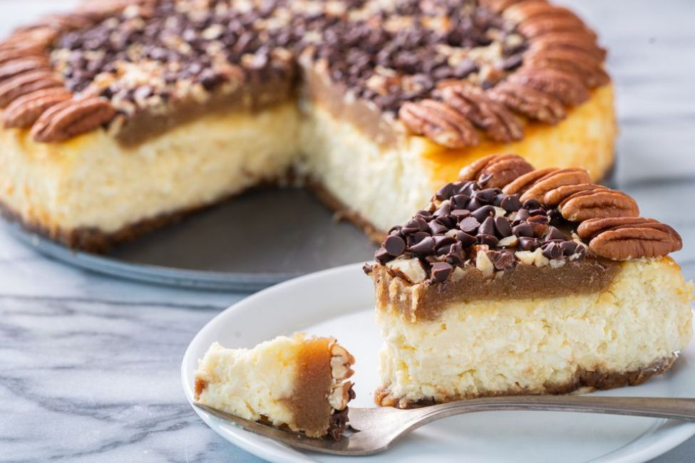 20 Cozy Winter Desserts to Treat Yourself This Season