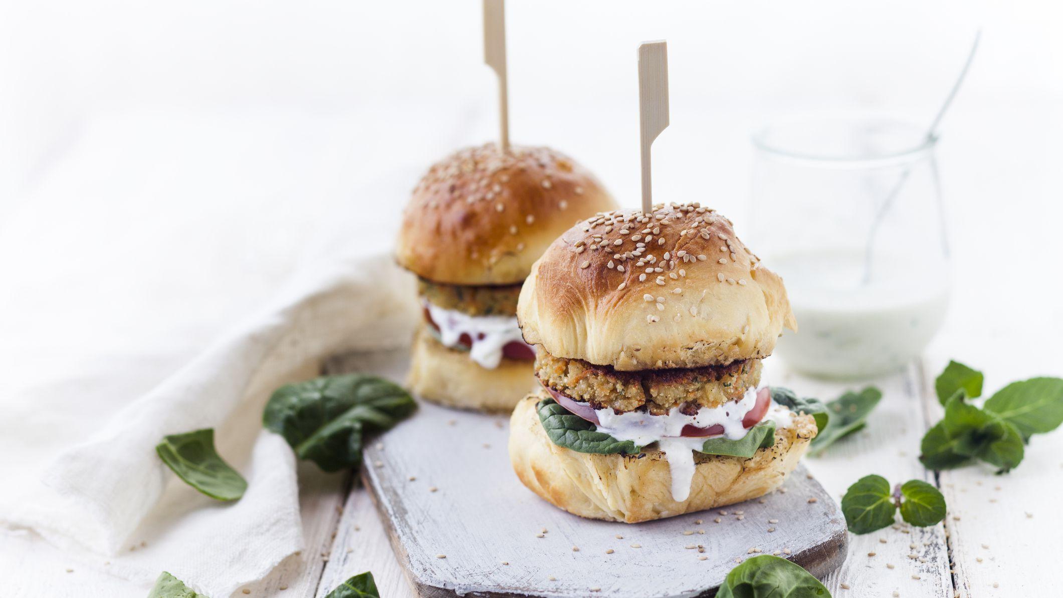 The 3 Best Tasting Veggie Burgers Reviewed
