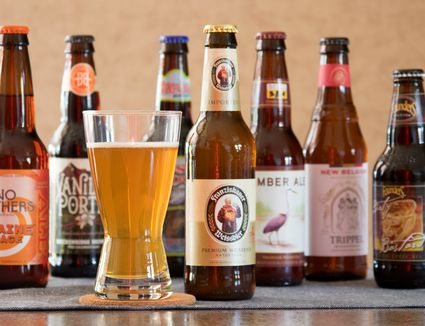 Top Picks for Thanksgiving Day Beer