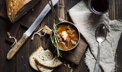 Mediterranean goulash