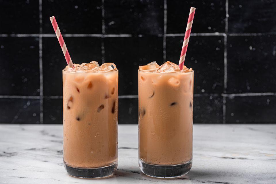 Hong Kong Milk Tea Recipe