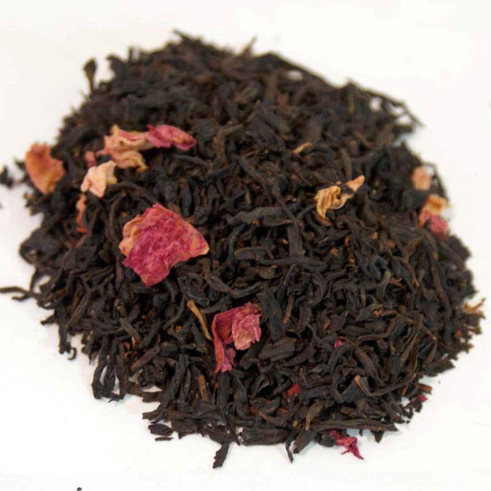 Rose Congou Tea
