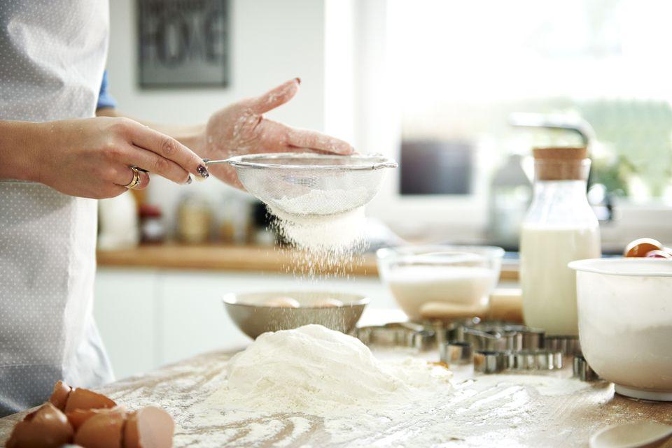 Online Baking Class
