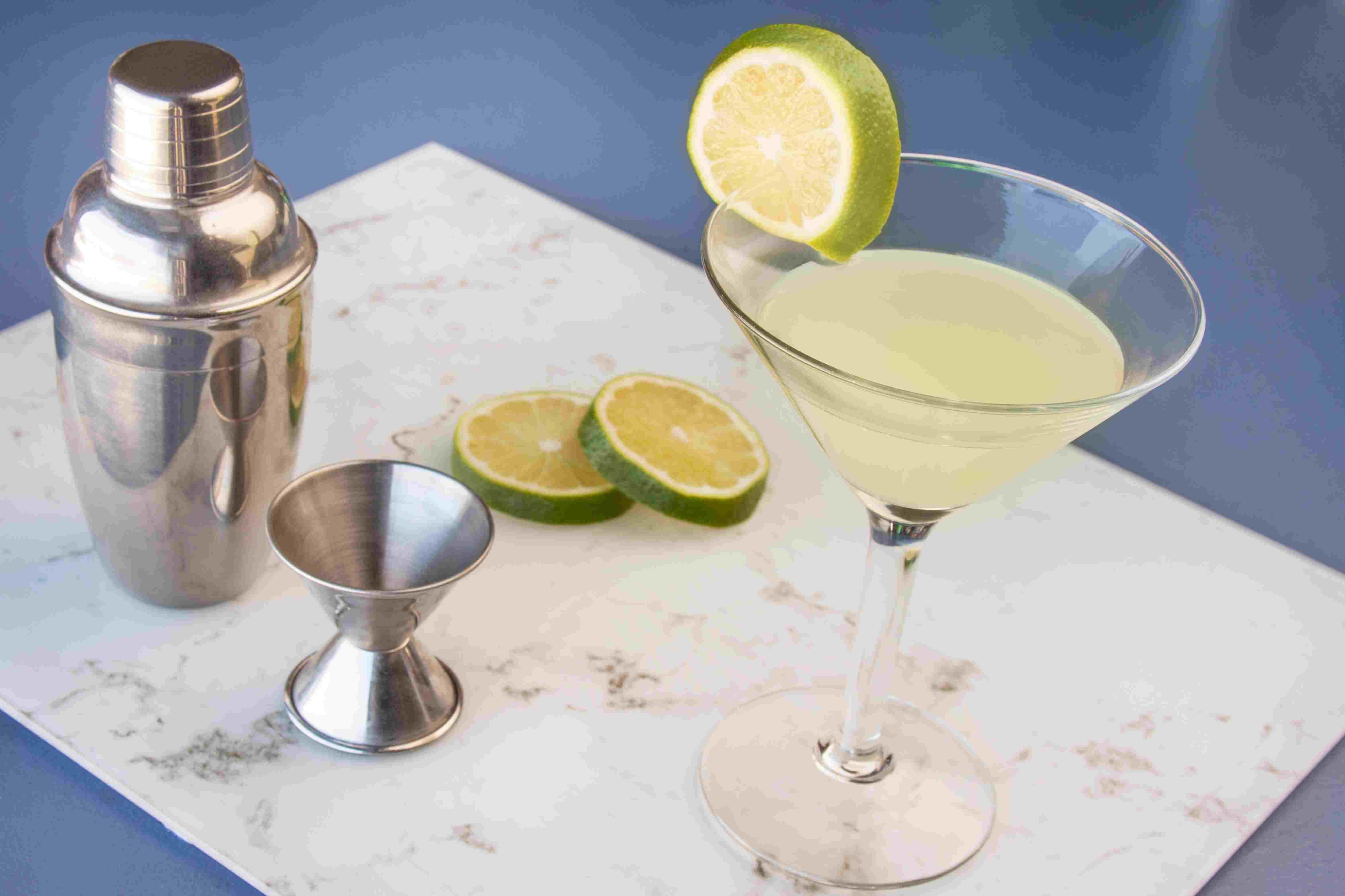 The Original Daiquiri Cocktail