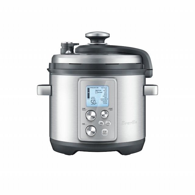 The 9 Best Pressure Cookers To Buy In 2018