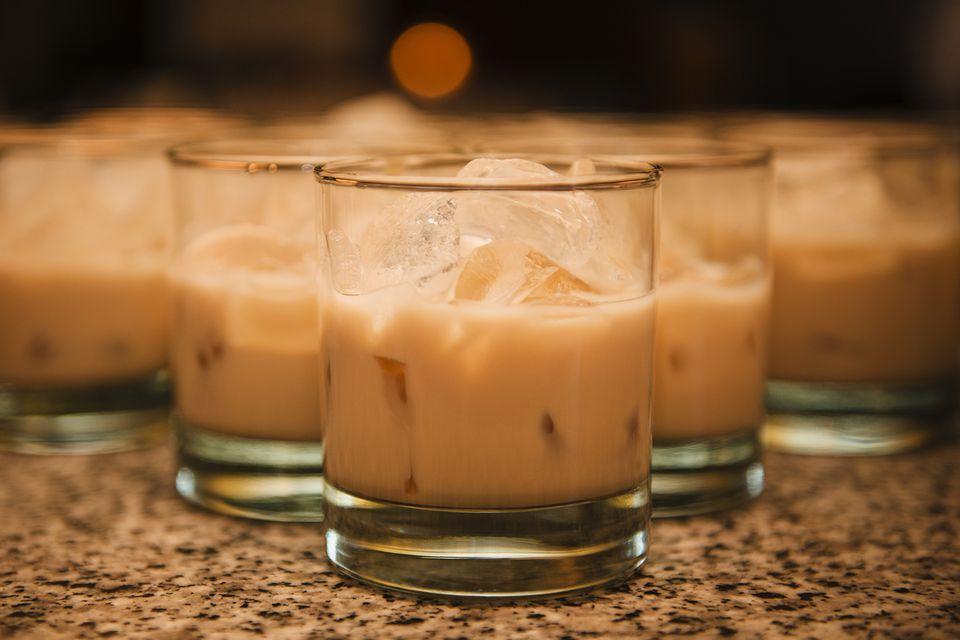 Zapatero de durazno: una receta simple con vodka de durazno