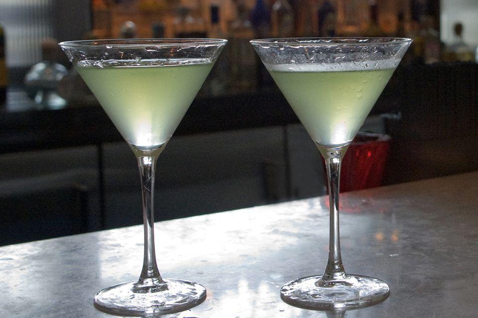 Dorflinger Cocktail
