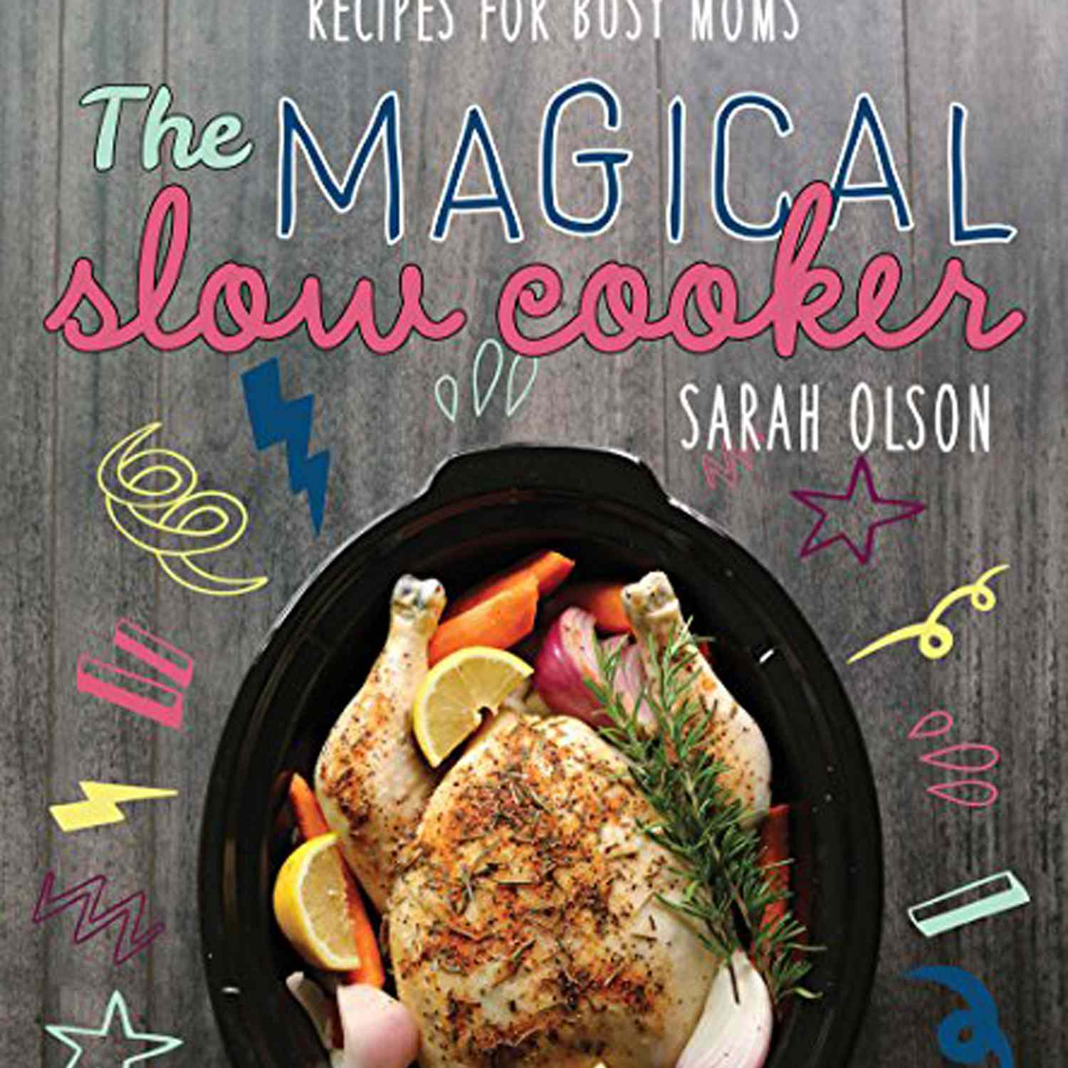 Magical Slow Cooker