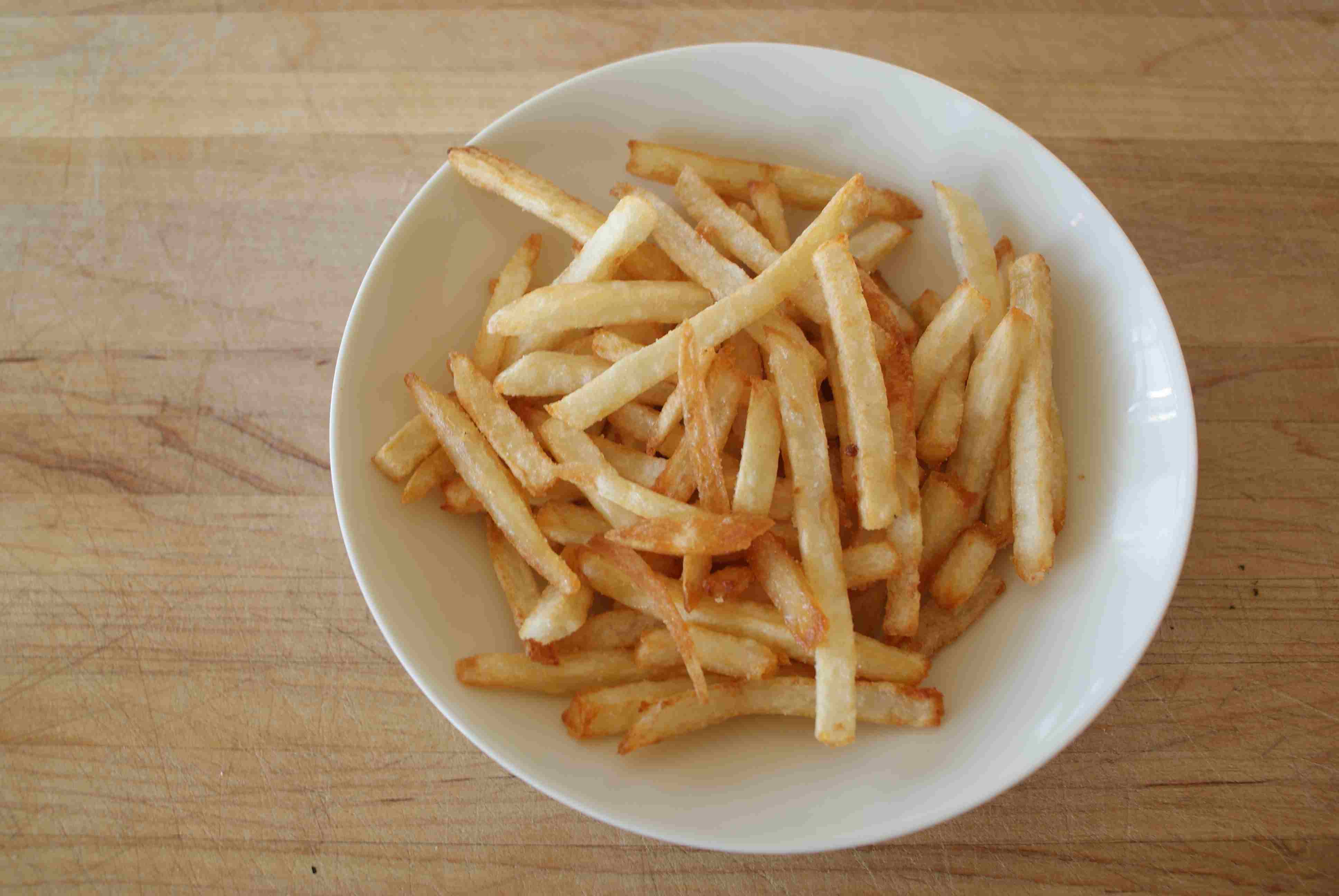 How to make homemade french fries recipe with photos solutioingenieria Images