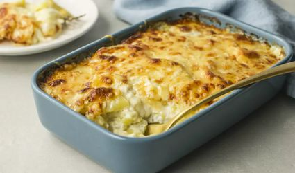 Classic French Gratin Dauphinois