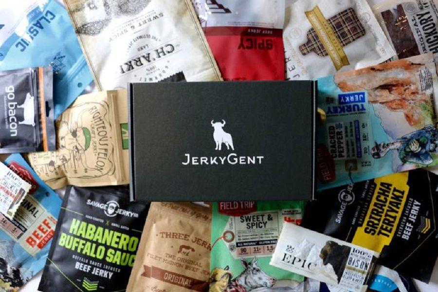 JerkyGent