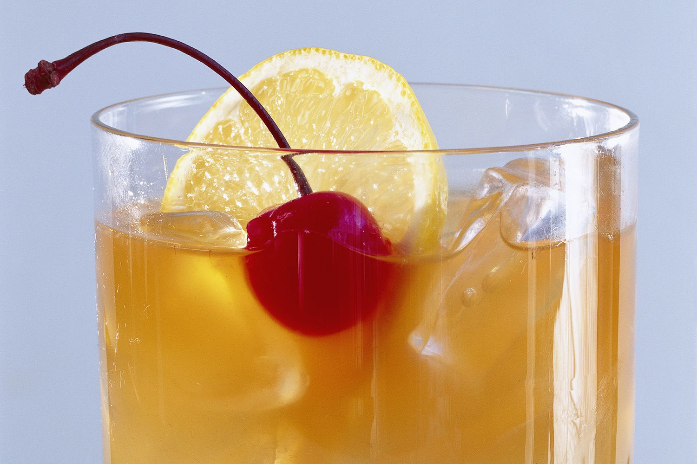 Canadian Sour Cocktail Recipe