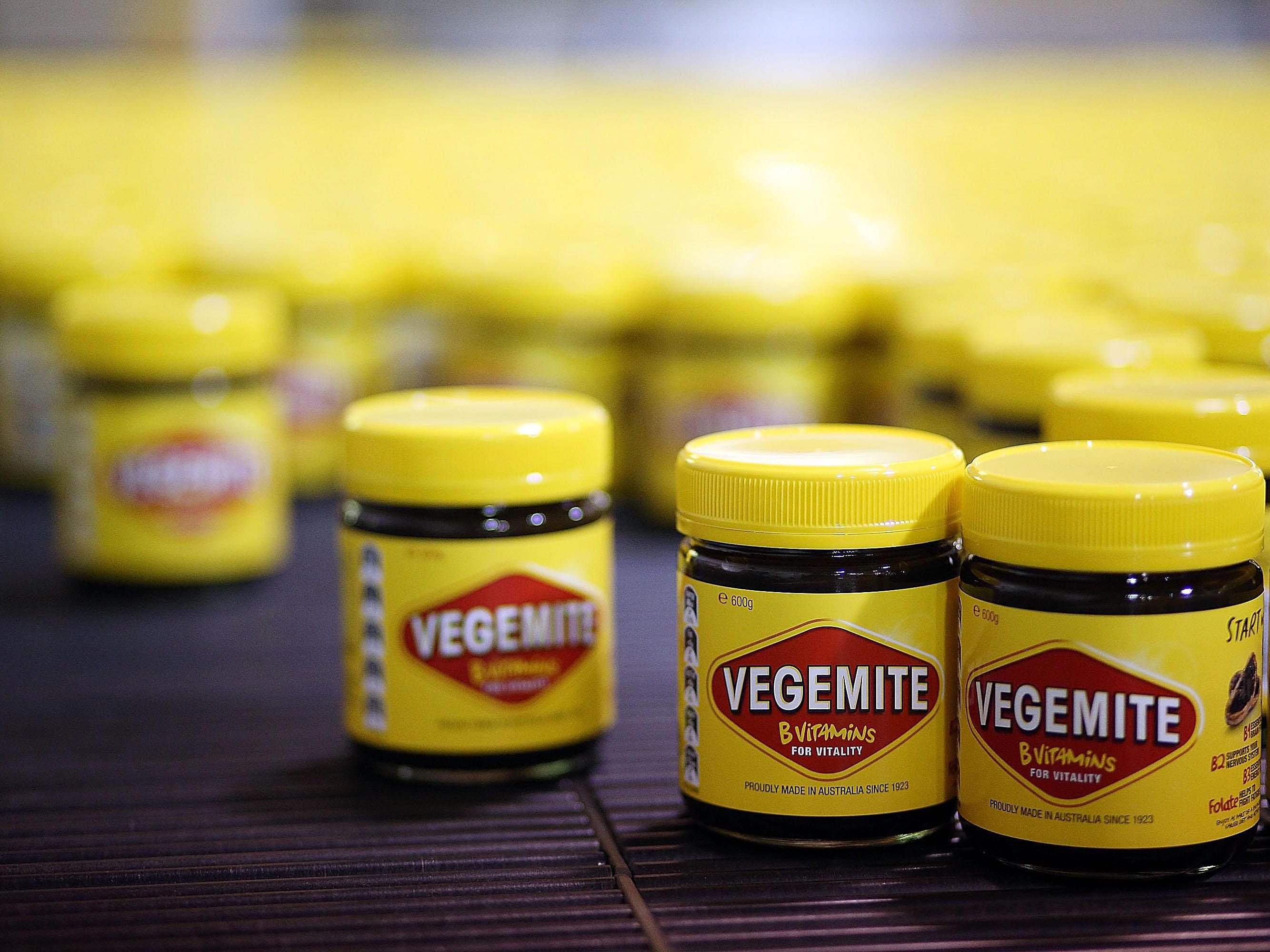 What Is Vegemite And How Is It Used